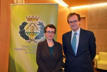 La coordinación entre Catastro y Registro dará más seguridad jurídica a los propietarios de fincas