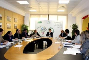 Extenda inaugura oficinas para abrir mercado en Kazajistán y Ecuador