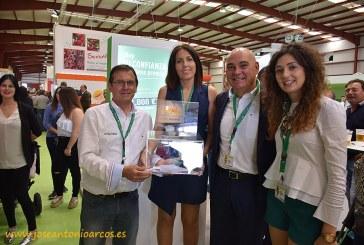 De 50 millones de injertos de sandía en España, 14 de ellos los hace El Plantel