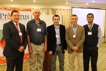 Citrosol viaja a Perú como patrocinador del IX Seminario Internacional de Cítricos