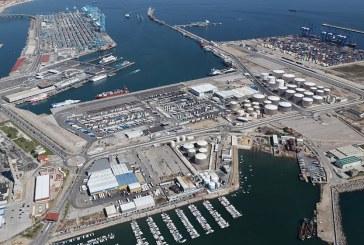 Los puertos españoles en la Intermodal South América 2016