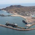 Los puertos de Almería y Carboneras se ofrecen a los olivareros de Jaén