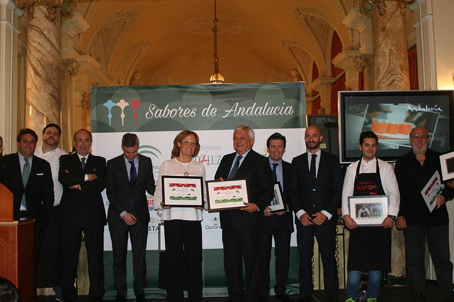 Lo mejor del sur: X Jornada Agroalimentaria 'Sabores de Andalucía'