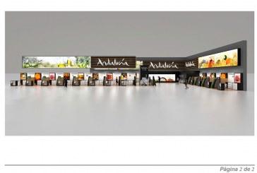 Más de 200 empresas andaluzas estarán en el Salón Gourmets de Madrid