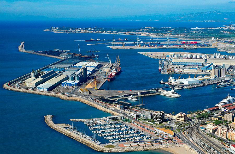 Agrifood International Congress, esta semana en el puerto de Tarragona