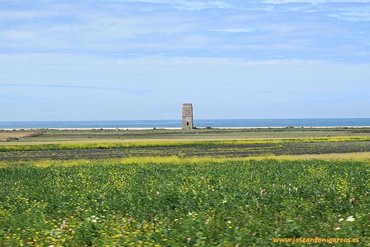 Vejer de la Frontera, en la provincia de Cádiz, Andalucía