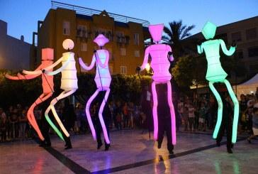 El Festival de teatro de El Ejido sube el telón