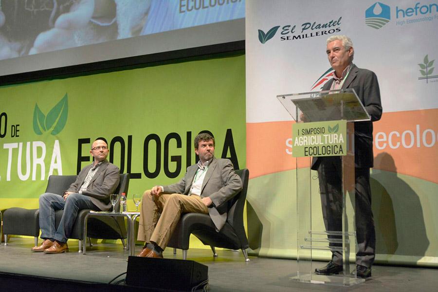 Premisas del nuevo Plan Andaluz de la Producción Ecológica
