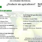 ASAJA convoca su XII Congreso provincial para analizar el papel del agricultor en el mercado actual
