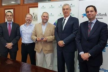 Koppert logra premio Innovación 'CarácterEmpresa' en Andalucía