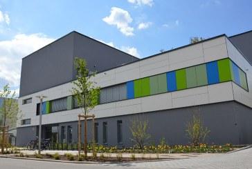 BASF abre un nuevo centro de investigación