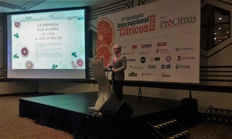 Egipto y Perú se consolidan como mercados emergentes y estratégicos en citricultura