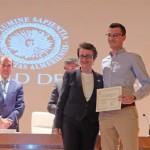 Premio Fin de Carrera de COITAAL: nitrógeno en pepino