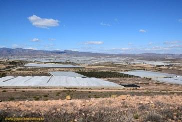 El puerto seco de Níjar. Un paso más cerca