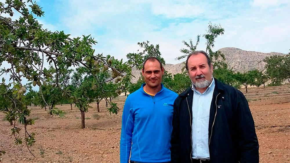 Almería podría perder 14 millones de la PAC