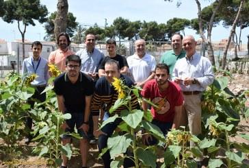 EFA Campomar clausura hoy su curso agrícola 2015/16