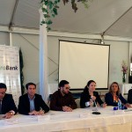 Tabernas celebra una 'Jornada de Cata de Aceite de Oliva Virgen Extra'
