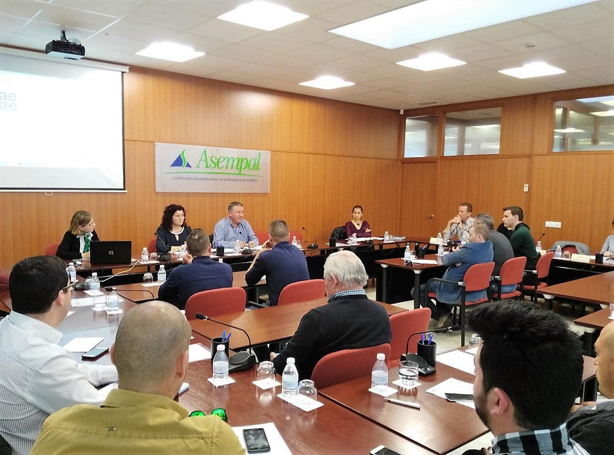 FITOAL analiza la aplicación práctica de las novedades en la normativa ADR y APQ