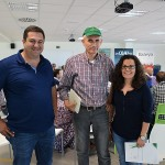 Portugal y Cabo de Gata complementan su producción de tomate