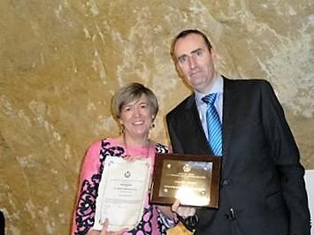 Premio San Isidro