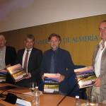 La Universidad edita 'Sierra de Gádor, patrimonio natural e infraestructura verde de Almería'