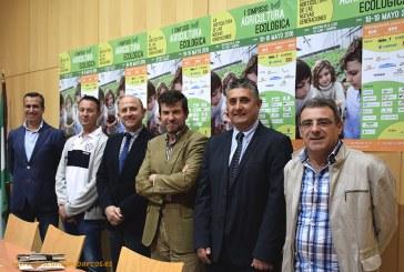 El Simposio de El Ejido sentará las bases de la agricultura ecológica en Almería