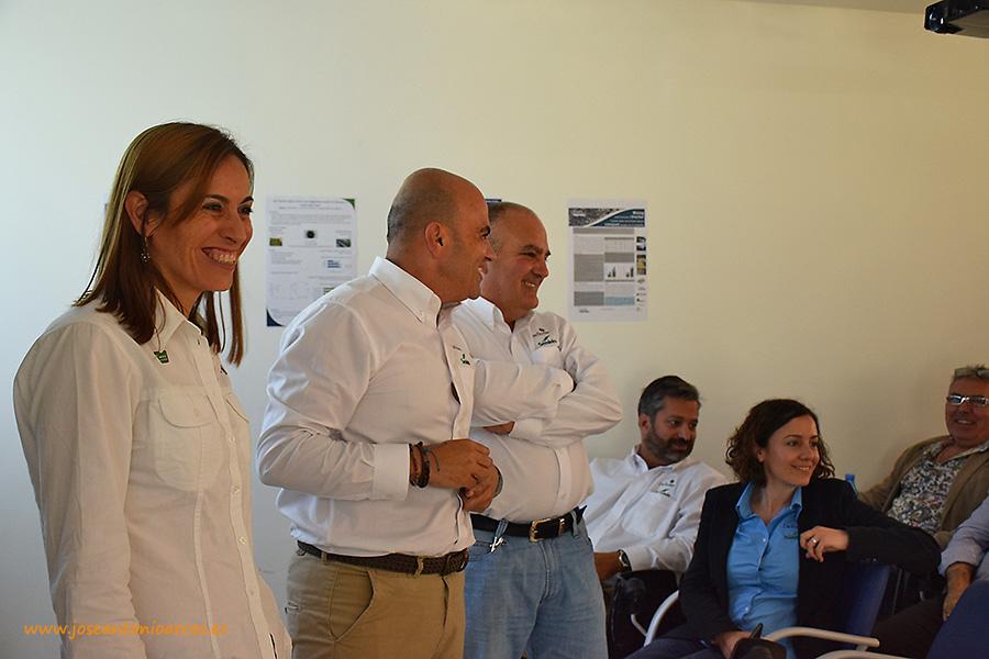 Seminis reúne en Almería a productores de Portugal, Canarias, Cádiz, Sevilla y Murcia