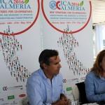 ICA 2016. Almería acogerá a 200 expertos de 35 países