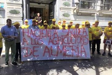 Rebaja fiscal: Asaja dice que el Gobierno cumple y Coag que da la espalda