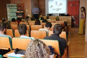 Jornada Applus+ en el Colegio Oficial de Ingenieros Técnicos Agrícolas de Almería
