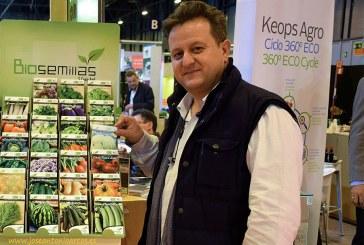 Biosemillas exportará semillas biodinámicas 'made in Almería'