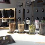 Una cerveza almeriense reconocida por los maestros cerveceros belgas