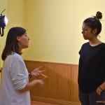 'Mar de plástico' celebra en Almería un casting para la nueva temporada