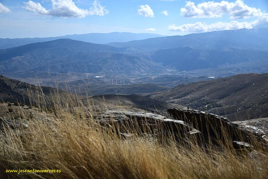 La prensa europea se zambulle en el 'ecoturismo' de Sierra Nevada