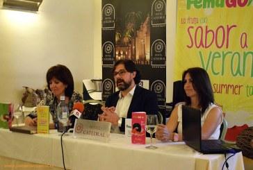 El Grupo Femago lanza su propia marca de melón y sandía gourmet