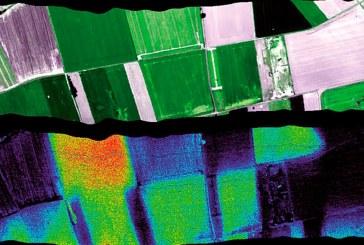 Agricultura vía satélite. Tecnología Planetary Resources