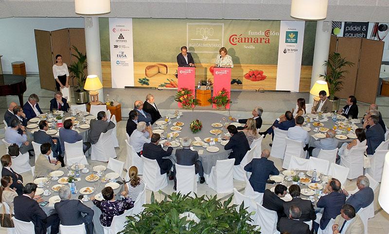 Sevilla exporta tomate de industria por valor de 47 millones de euros