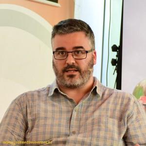 Carlos Cases. Zenalco