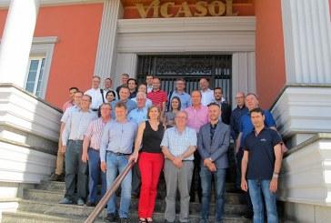 Almería exporta por valor de 2.335 millones de euros, el 12% más en el último año