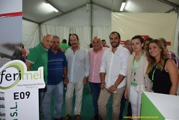 El Plantel supera los 2 millones de injertos de sandía en su primer año en La Mancha