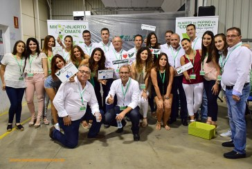 El Plantel inicia la nueva campaña en la costa de Granada
