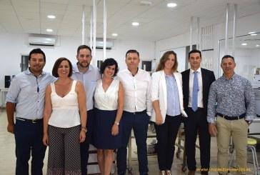 Un laboratorio de un millón de euros