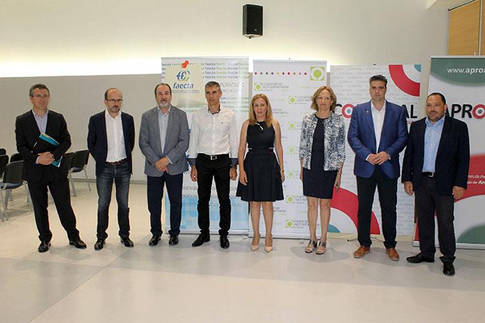 ICA Almería 2016