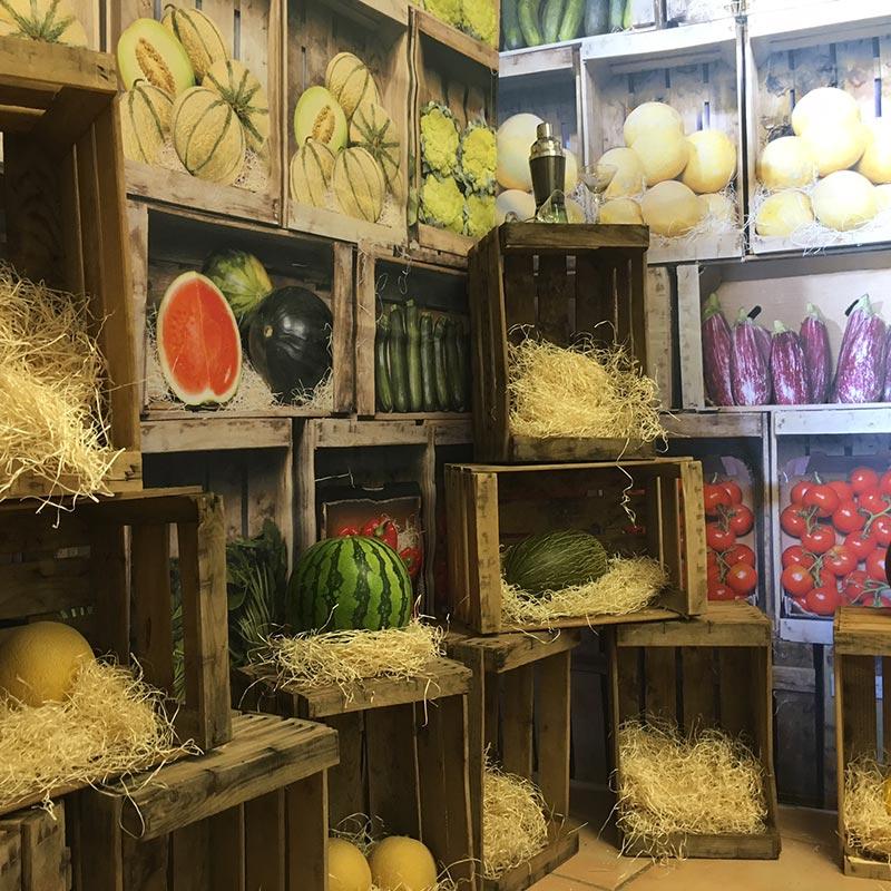 Seminis abre sus instalaciones de Murcia para mostrar las variedades de Cyro Line en la 'Melon Week'
