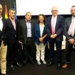 Plásticos Maro representa a Almería en la I Jornada de la Industria Química
