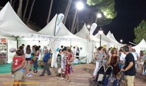 Expositor de Seminis en la feria agrícola FERIMEL 2016