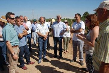 En Cartagena se debate sobre la aplicación de nitrógeno a la agricultura