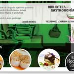 La gastronomía andaluza tradicional en un 'click'