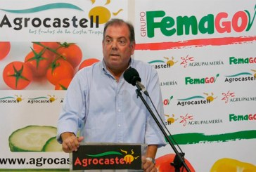 Agrocastell reúne a 300 agricultores en su acto fin de campaña