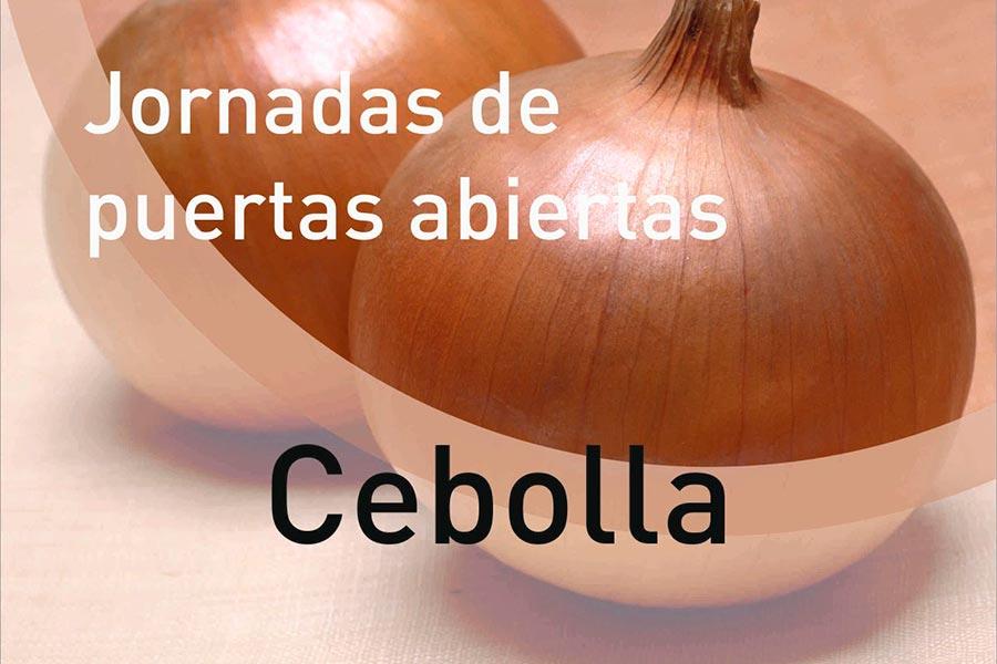 Días 1 y 2 de septiembre. Jornadas de puertas abiertas de cebolla de Takii Seed. Albacete